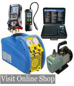 Visit Online shop