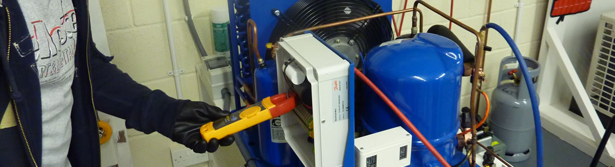 F Gas Courses and Training Courses UK | Air Conditioning Services South Wales