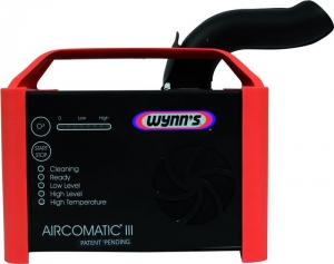 Aircomatic 3