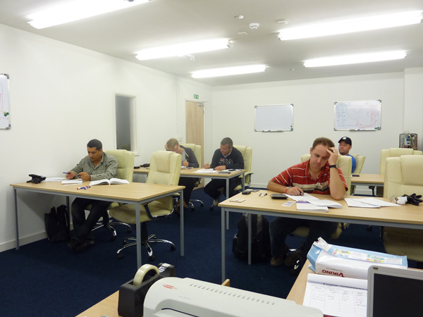 F Gas Renewal Courses Wales Amp Uk