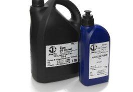 Vacuum Pump Oils