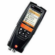 Testo 320-1 Flue Gas Analyser Standard Kit - (0563 3220 70)