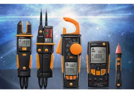 Testo Electrical Test Meters